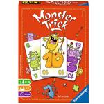 Ravensburger Monster Trick Intellectual Game