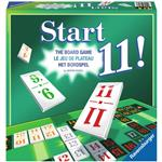 Ravensburger Start 11 Intellectual Game