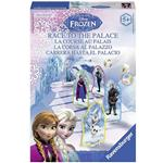 Ravensburger Frozen Race To The Palace Intellectual Game
