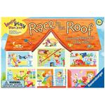 Ravensburger Race To The Roof Intellectual Game