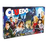 Hasbro Cluedo Intellectual Toys