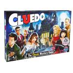 Hasbro Cluedo Intellectual Toys