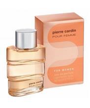 Pierre Cardin Pour Femme EDP - 75mil - women