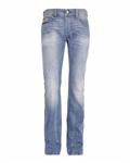 شلوار جین مردانه آبی Diesel