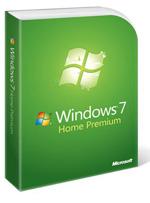 لایسنس Windows 7 home premium