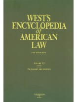 Wests Encyclopedia of American Law
