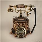 تلفن سلطنتی سری 118
