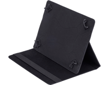 RIVACASE PC 3007 BLACK 9-10.1 TABLET BAG