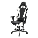 Computer Chair: DXRacer Racing OH/RV001/NW Gaming