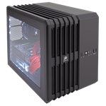 Case: Corsair Air 240 Black