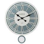 ساعت دیواری لوتوس مدل MA-3319