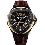 ساعت مچي عقربه اي مردانه لامبورگيني مدل TL-8857