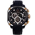 ساعت مچی عقربه ای مردانه لامبورگینی مدل TL-4850