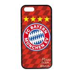 Kaardasti Bayern Munich Cover For iPhone 5