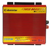 Amistar Power Inverter 2000W