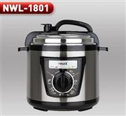 Newal NWL-1801 Multifunctional Cooker