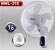 Newal NWL-315 Wall Fan
