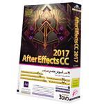 نرم افزار آموزش After Effects CC 2017 نشر دنياي نرم افزار سينا