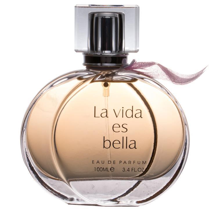 عطر زنانه La Vida Es Bella