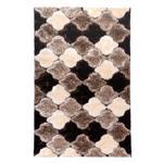 فرش ماشینی دنیای فرش طرح پازل