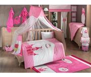 تور و آپارات بالای تخت نوزاد کیدبو-KidBoo مدل Princess