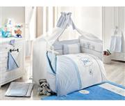 تور و آپارات بالای تخت نوزاد کیدبو-KidBoo مدل Rabitto