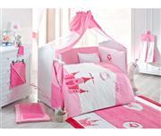 سرویس خواب 4 تکه کیدبو-KidBoo مدل Princess