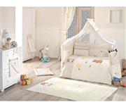 تور و آپارات بالای تخت نوزاد کیدبو-KidBoo مدل Honey Bear