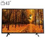 Daewoo DLE-43H2100-DPB LED TV 43 Inch