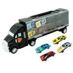 ماشین بازی واته تویز مدل Take Along Truck Case