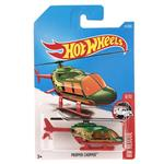 Mattel Hot Wheels Propper Chopper Toys Helicopters