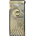 Nobilis Steel Golden 2Flame 3252 Lighter