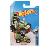 Mattel Hot Wheels Grass Chomper Toys Motorcycle