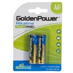 Golden Power Power P Plus US AA Battery Pack Of 2