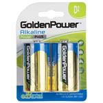 Golden Power Power P Plus US D Battery Pack Of 2