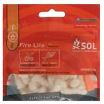 Sol Fire Lite Pack Of 20 Wicks
