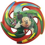 Vate Toys Mickey Mouse Frisbee