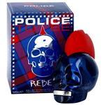 عطر مردانه پلیس تو بی ربل Police To Be Rebel for men