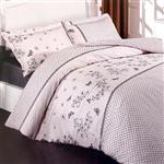Khoshkhab Azara 2 Person 6 Pieces Duvet Set