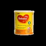 شیر خشک ببلاک 2 مناسب شیرخواران از 6 تا 12 ماهگی 400 گرم