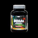 قرص اسیدهای آمینه شاخه دار BCAAS (ماسل گارد) کارن 120 عددی
