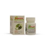 Barij Essence spearmint Soft Capsule 20 mg