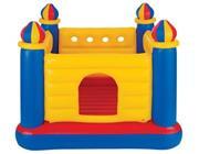 جامپینگ چهار قلعه خانگی  INTEX مدل 48259