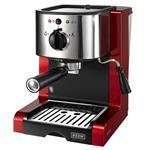 Beem Espresso Perfect Brilliantrot Espresso Maker