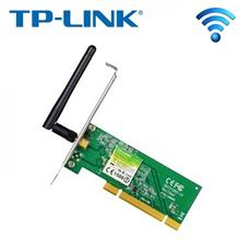LAN Card TP-Link 150Mbps Wireless N PCI Adapter TL-WN751ND