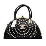 Chanel 3179 Leather Bag For Women