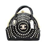 Chanel 3177 Leather Bag For Women
