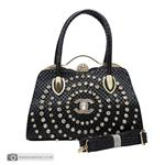 Chanel 8006 Leather Bag For Women