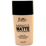 Anika Miracle Matte Foundation 07