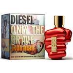 عطر ادکلن دیزل اونلی د بریو ایرون من-Diesel Only The Brave Iron Man